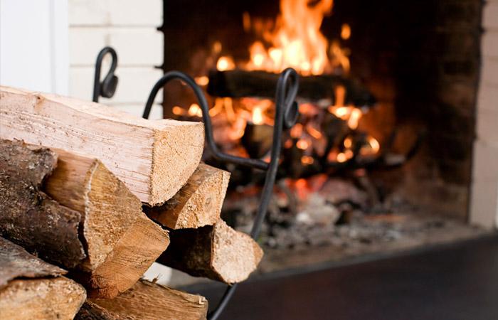 Livraison de votre bois de chauffage et granulés de bois